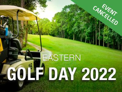 Eastern Golf Day 2022