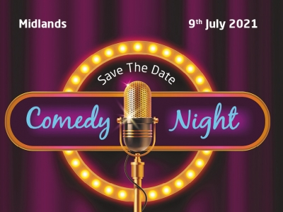 Midlands Comedy Night 2021