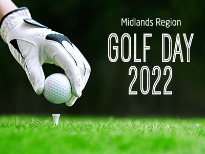 Midlands Stoneleigh Golf Day 2022