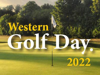 Western Golf Day 2022