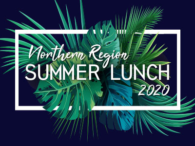 Northern Region Summer Lunch 2020